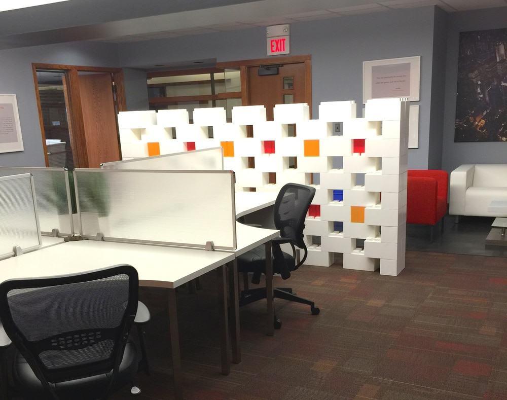 Modular Walls: Freedom In Flexibility